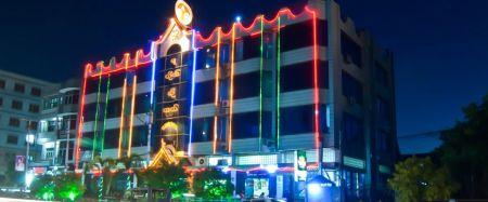 Ya Htaik Hotel Mandalay