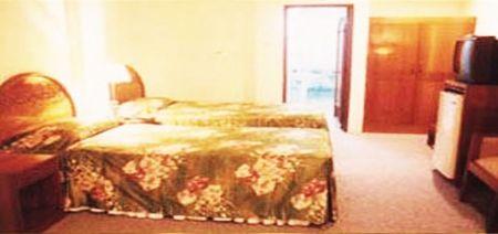 Ambo Hotel