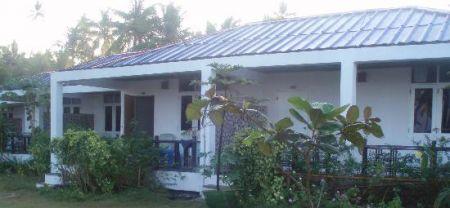 Ambo Hotel Chaung Thar Beach