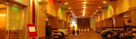 Hotel Shwe Gone Daing