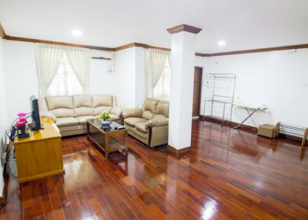 Shwe Htee Residence