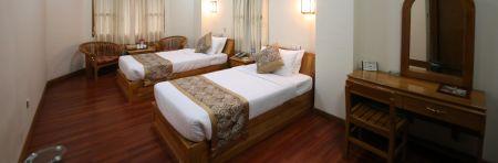Olympic Hotel Yangon