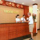 Hanoi Sunshine Suites Hotel