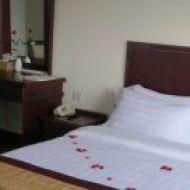 New Aye Yar Hotel Mandalay