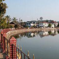Kyaing Tong-Tachileik